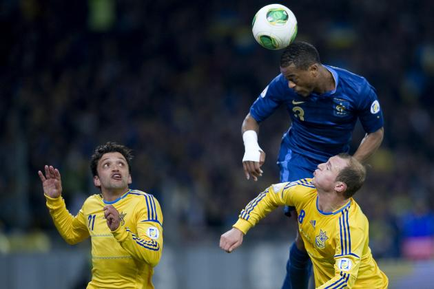 France vs. Ukraine: Prediction, Live Stream Info and Likely Match-Winners