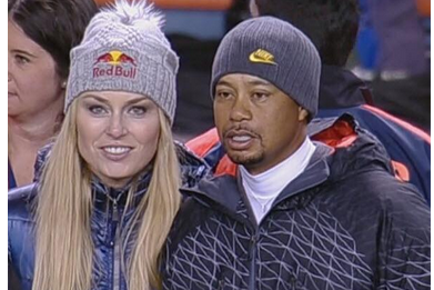 Tiger, Vonn Take in SNF Live in Denver