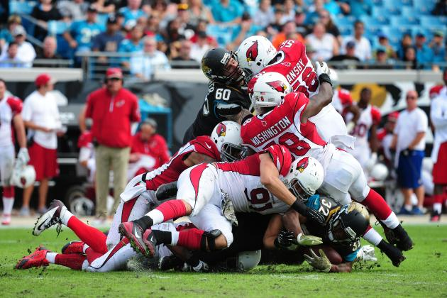 Cardinals in Playoff Picture After Road Win