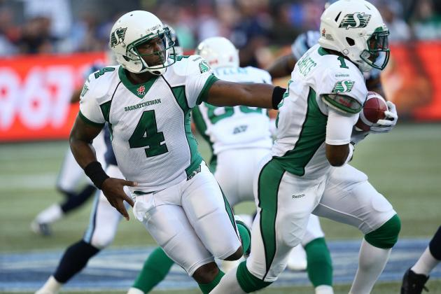 Saskatchewan Roughriders Upset Calgary Stampeders in West Final