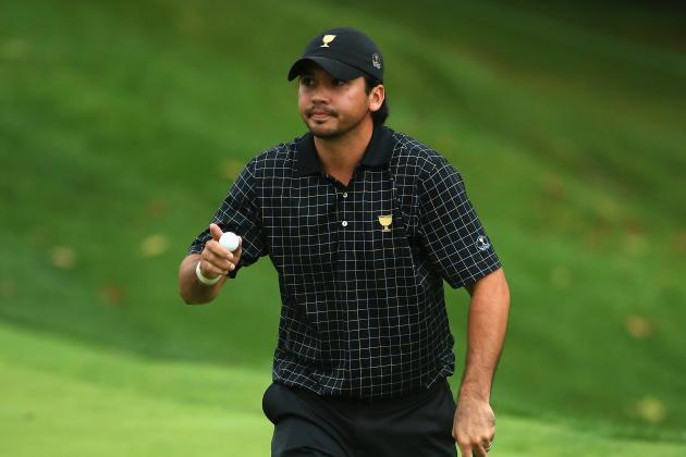 Golfer Jason Day Loses Eight Family Members Due to Typhoon Haiyan