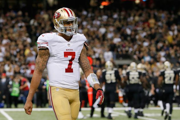 Inconsistency, Injuries Quickly Closing San Francisco 49ers' Super Bowl Window