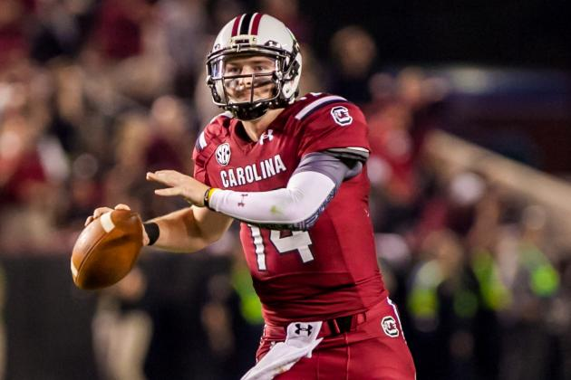 2013 Clemson vs. South Carolina: Why This Game Will Define Carolina's Season