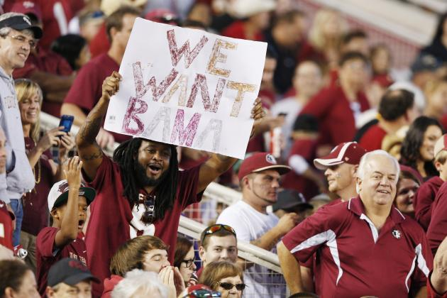 Bowl Projections 2013: Predicting Matchups for BCS Bowls After Week 12 Action