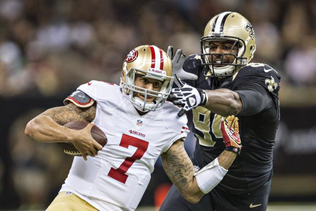 San Francisco 49ers Now in Dangerous Position After Second Straight Loss
