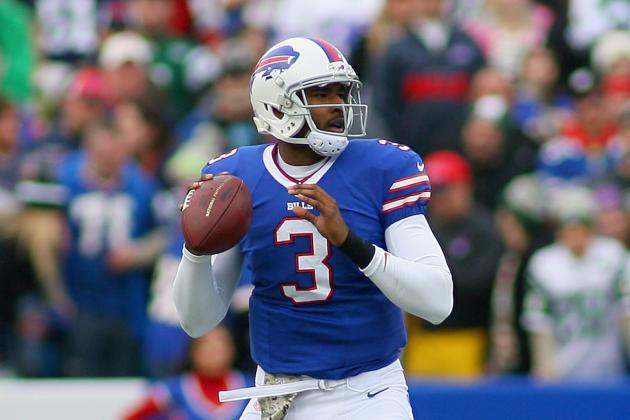 EJ Manuel Shines in Win over Jets, a Sign of Things to Come