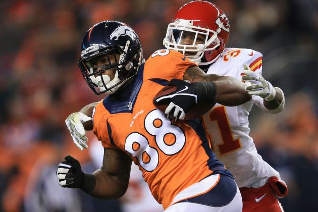 Chiefs vs. Broncos: Score, Grades and Analysis