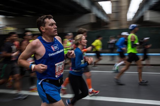 Philadelphia Marathon 2013: Abebe Mekuriya's Win Is Top Highlight of Great Event