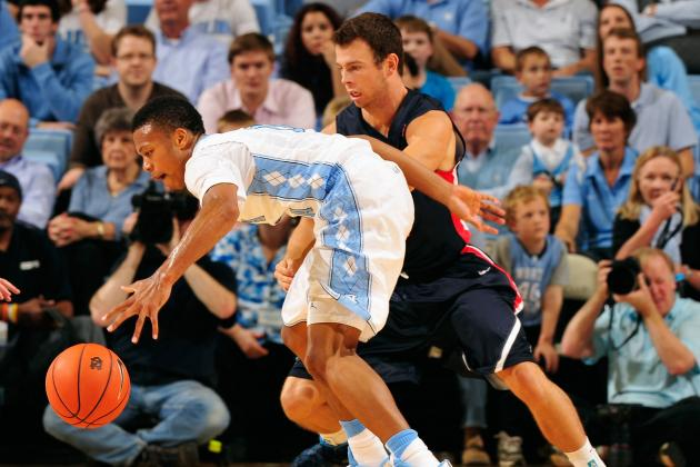 Missed Free Throws, Three-Point Defense Haunt No. 12 UNC in Loss