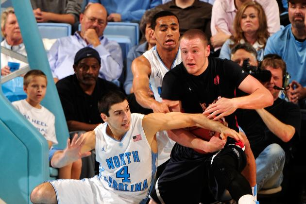 After Loss, Tar Heels Wonder What's Next