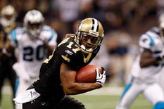 Robert Meachem: Recapping Meachem's Week 11 Fantasy Performance