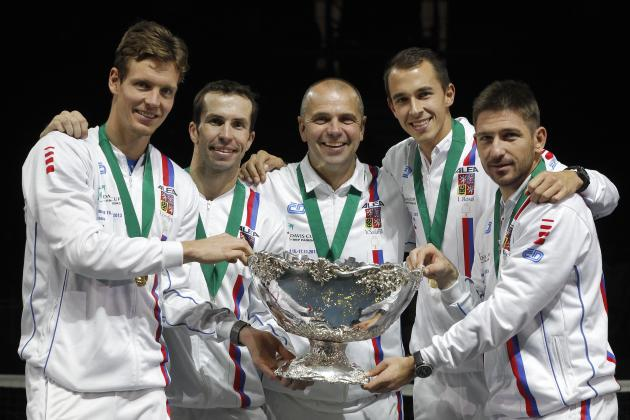 Davis Cup Finals 2013: Results, Reaction, Analysis and Star Performers