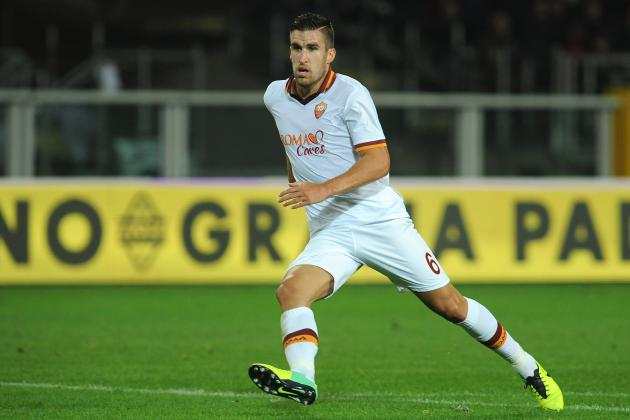 Kevin Strootman Tipped for Potential Manchester United Transfer by Dick Advocaat