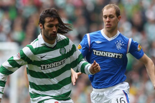 Lennon Pining for Rangers Rivalry
