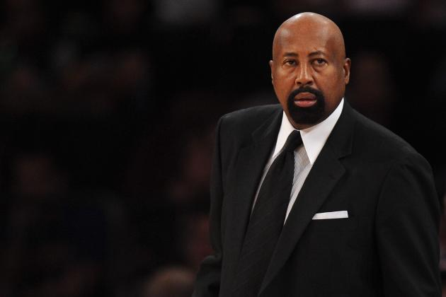 Firing Mike Woodson Now Would Be Completely Wrong for NY Knicks