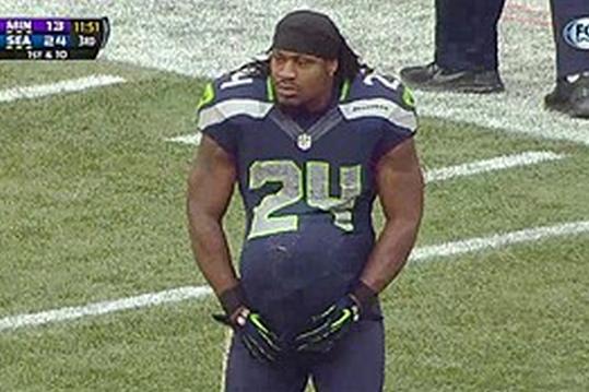 Lynch Is Definitely Hiding Something