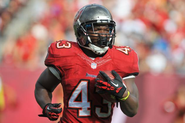 2013 Fantasy Football Waiver-Wire Advice: Get 'Em or Don't Sweat 'Em Week 12