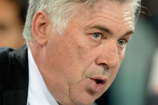 Ancelotti's New Midfield Dilemma