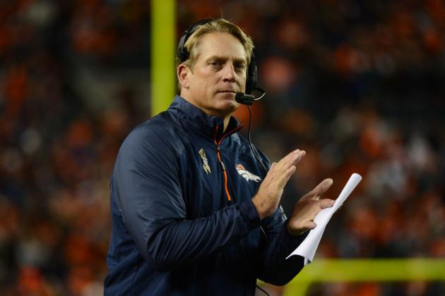 Jack Del Rio Would Be Ideal Candidate to Take over as USC Coach