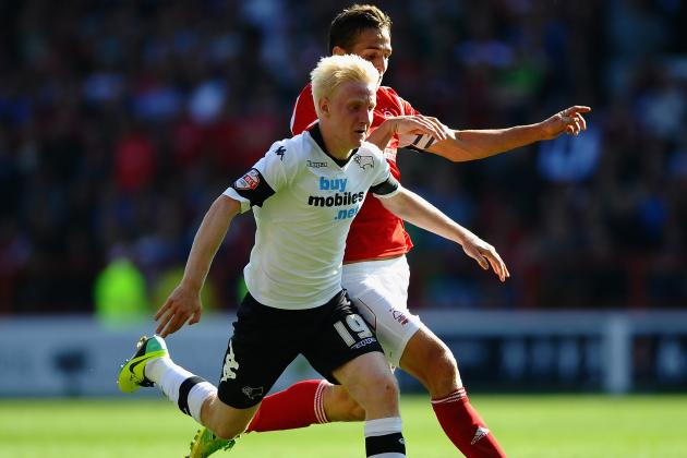 Will Hughes Reportedly Set to Sign for Liverpool After £12m Fee Is Agreed