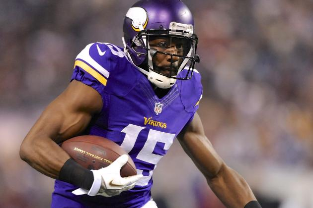 Analyzing Greg Jennings' Achilles Injury and Surprise Inactive Status