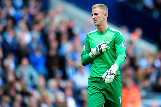 Manuel Pellegrini Is Hurting Manchester City Standing by Joe Hart