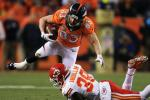 Wes Welker Suffers Concussion