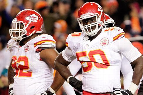 Kansas City Chiefs Have Contender's D, but Something's Missing