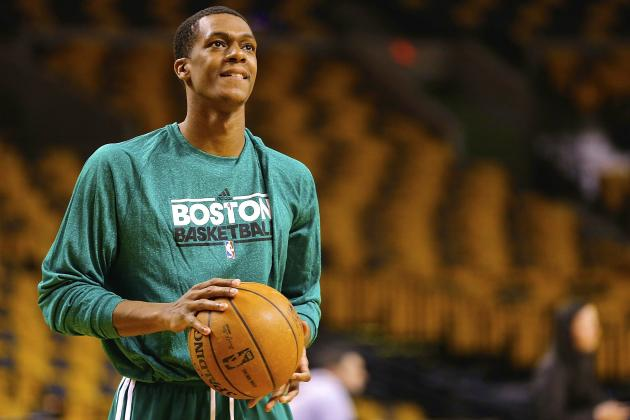 New York Knicks Need to Give Up Pipe Dream of Trading for Rajon Rondo