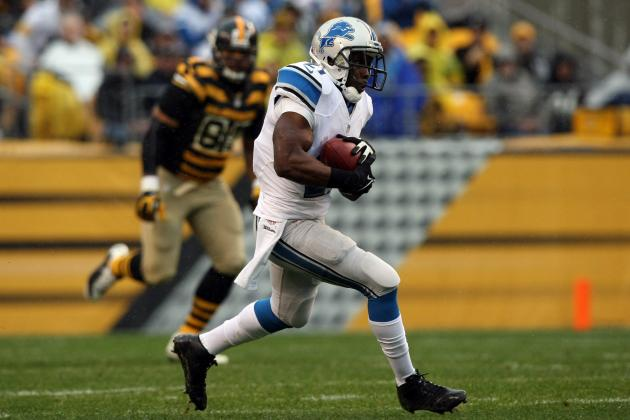 Reggie Bush's Updated 2013 Fantasy Outlook Heading into Week 12
