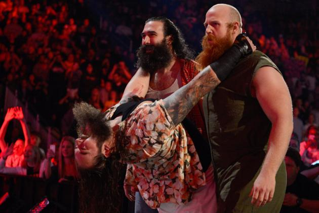 WWE Raw: Potential Spoilers, Rumors, News and Preview for Nov. 18