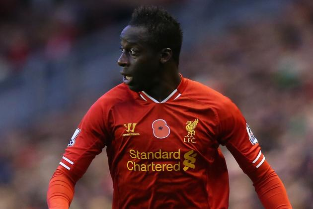 Cissokho Hopes to Make Reds Move Permanent