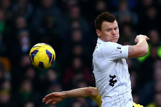 John Arne Riise Yet to Decide What His Future Holds