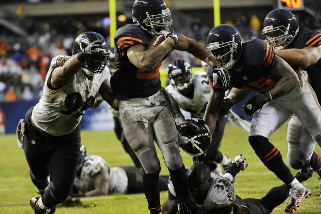 Chicago Bears: What You Need to Know Heading into Week 12