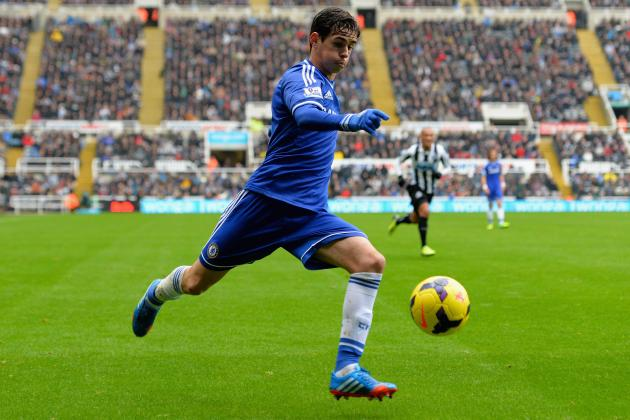 Oscar Joined Chelsea Despite the Temptation of Real Madrid