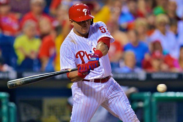 Updates on Carlos Ruiz and Phillies Agreeing to 3-Year, $26M Contract