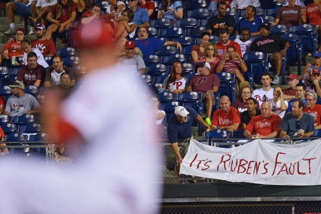 Phillies' Early Offseason Moves Show Delusion of Team's Short-Term Title Hopes