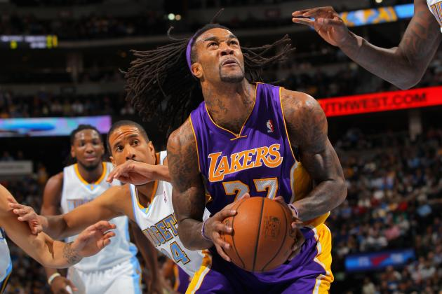 Breaking Down Why Jordan Hill's Emergence Is No Fluke for LA Lakers