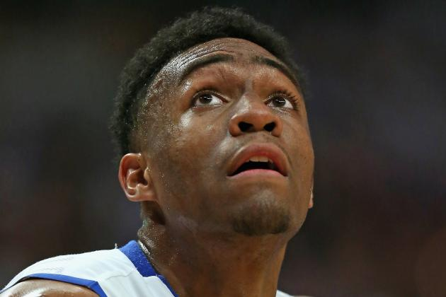 Measuring the Financial Impact of Jabari Parker