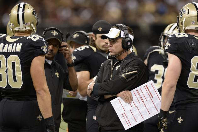 New Orleans Saints: What You Need to Know Heading into Week 12