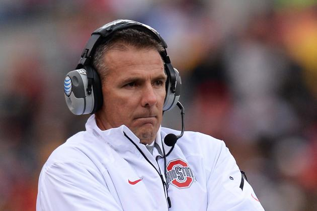'Flawed' BCS Frustrates Buckeyes' Meyer