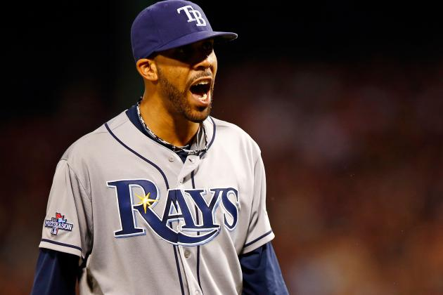 What Is the Price for David Price?