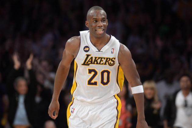 Los Angeles Lakers: 3 Most Surprising Players of the Early Season