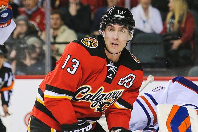 Flames in Winnipeg 'Desperate' for a Win