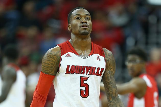Updates on Kevin Ware After Reckless Driving Charge and Missed Court Date