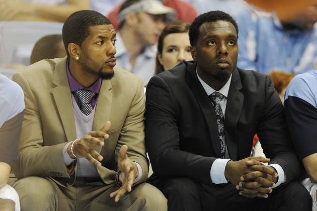 UNC Basketball: Is It Fair to Judge Tar Heels Without Suspended Stars?