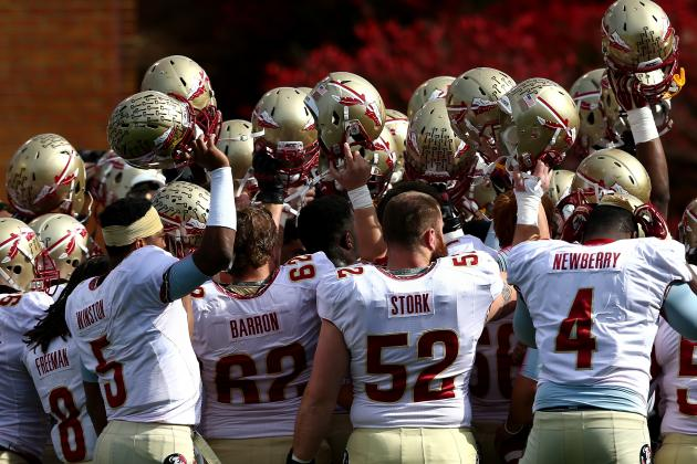 Will Florida State's Success Result in Strong National Signing Day?