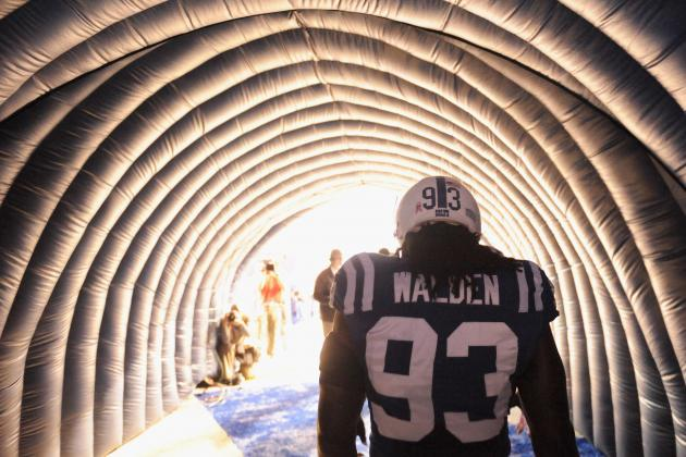 Did the NFL Make the Right Call Suspending Erik Walden?