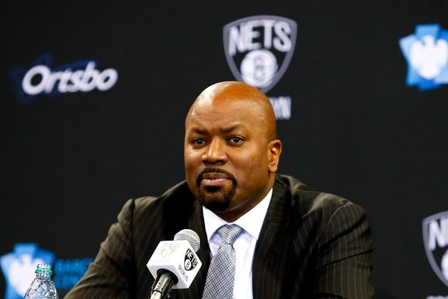 Debate: What Realistic Trade Do You Want to See Nets Pull Off?
