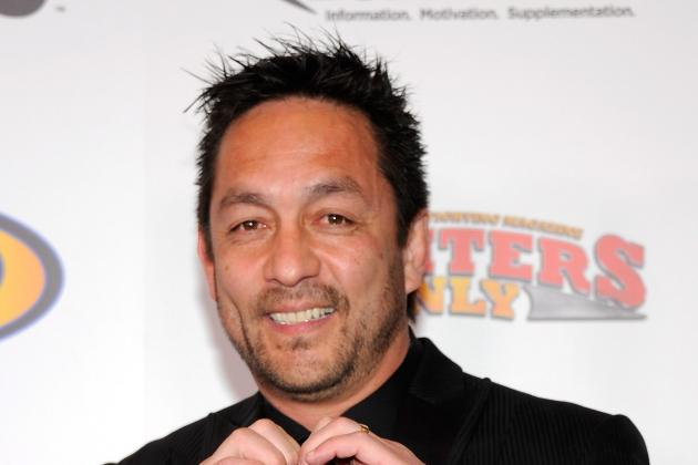 Mario Yamasaki Disagrees with Judges, Asks NSAC for Better Training